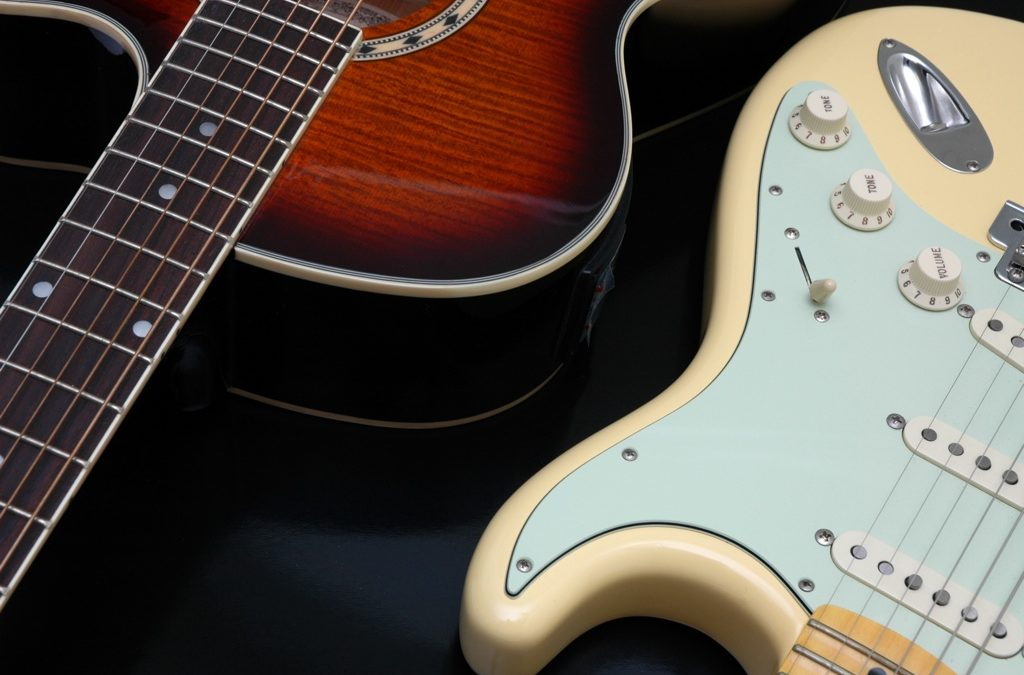 Acoustic Vs. Electric Instruments: The Endless Debate
